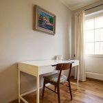 Ozolkoka grīdas dēļi - Fotogrāfa Apartamenti - oakland.lv